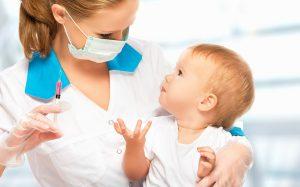 Родители не верят в необходимость вакцинации, – ученые
