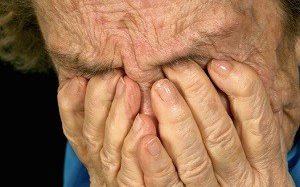 Внешняя среда и сосудистая деменция