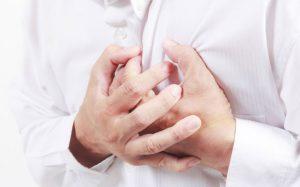 Слишком низкое диастолическое давление может привести к повреждению сердца