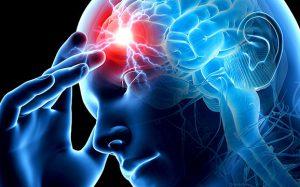 Кровоток головного мозга зависит от физической активности