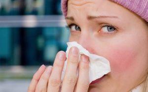 Можно ли привиться от простуды?