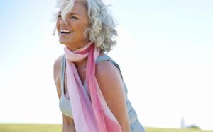 Гормональная терапия при климаксе не так опасна