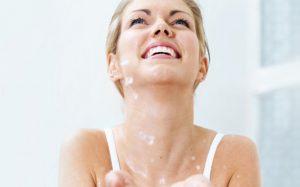 Как заметно улучшить состояние кожи лица