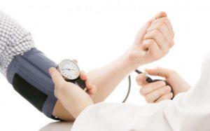Высокое кровяное давление может привести к слабоумию