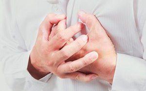 Какие факторы провоцируют развитие инфаркта миокарда?..