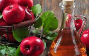 Обычный уксус — отличная профилактика инсульта и сердечного приступа