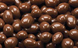 Шоколад действительно полезен для сердца