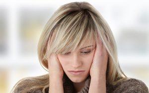 Тревожность и депрессия не связаны между собой