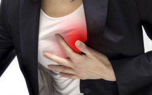 Добавленный сахар может повысить риск развития инфаркта