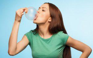 Функциональные (медицинские) жевательные резинки: что мы о них знаем?