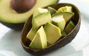 Экстракт авокадо защищает от инфекционного заболевания