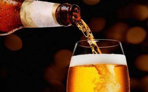 Пиво защищает от инсульта, показало исследование
