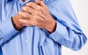 Боли в сердце: когда нельзя медлить с лечением