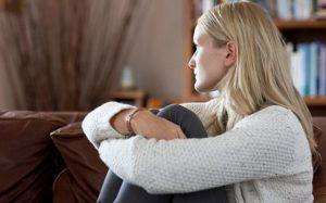 Одинокие люди чаще умирают от инсульта