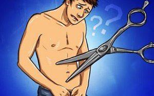 Привычка брить лобок грозит венерическими заболеваниями