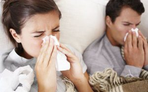 Медики рассказали, где можно легко подхватить грипп