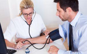 6 основных причин повышенного артериального давления