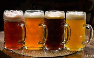 Ученые: Пиво полезно для здоровья сердца