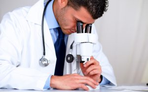 Анализы на венерические заболевания