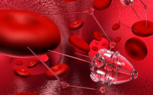 Кардиологи возьмут на вооружение уникальные наночастицы с лекарствами