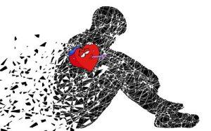 Депрессия в два раза увеличивает риск умереть после сердечного приступа