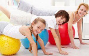 Физическая активность уменьшает риск развития депрессии и болезней сердца