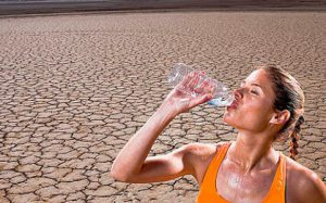 Тепловой удар – причины, симптомы и первая помощь