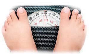 Лишний вес и ИБС