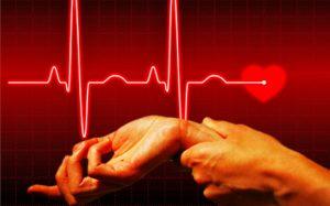 Медики подсказали, как справиться с учащенным сердцебиением