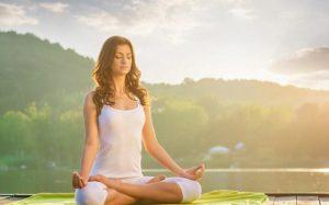 Йога может помочь победить диабет