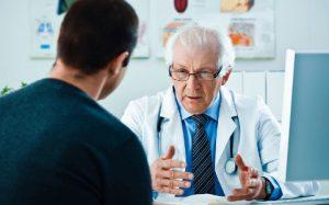 Простатит: симптомы и лечение в домашних условиях