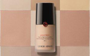 3 новинки ухода за кожей Giorgio Armani Beauty
