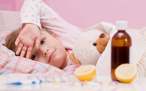 Болезнь свинка: симптомы, лечение и профилактика