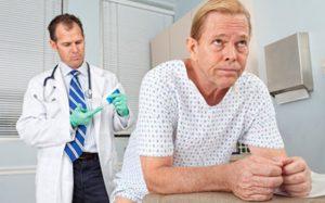 Что такое медицинский урологический массаж — показания к проведению, техника и использование массажеров