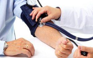 Гипертонический криз – симптомы и первая помощь
