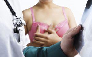 Аденома молочной железы: причины, симптомы, виды, лечение