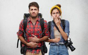 2 главные проблемы с пищеварением, которые могут испортить отпуск