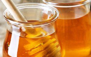 О пользе меда при давлении
