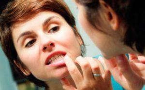Почему возникают проблемы с зубами?