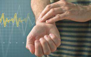 Высокий пульс при высоком давлении: причины, опасность, что делать