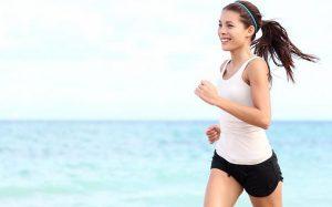 Здоровый образ жизни: как сохранить красоту и молодость