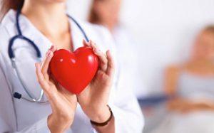 Жизнь с ишемической болезнью сердца