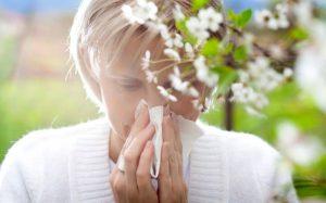 Весна-красна: как облегчить жизнь при сезонной аллергии