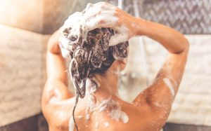 Как сделать так, чтобы мыть голову реже