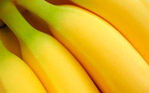 Бананы снижают риск инсульта