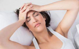 Основные симптомы дефицита магния в организме женщины