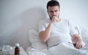 Ларинготрахеит – лечение в домашних условиях