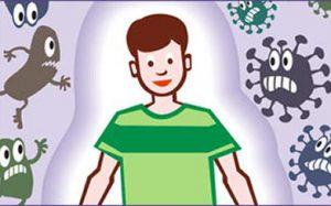 Как повысить иммунитет без лекарств