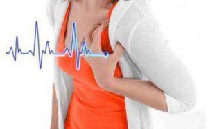 Что принимать при тахикардии? Обзор препаратов