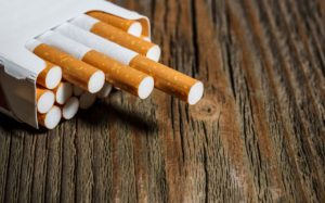 Как очистить легкие курильщику